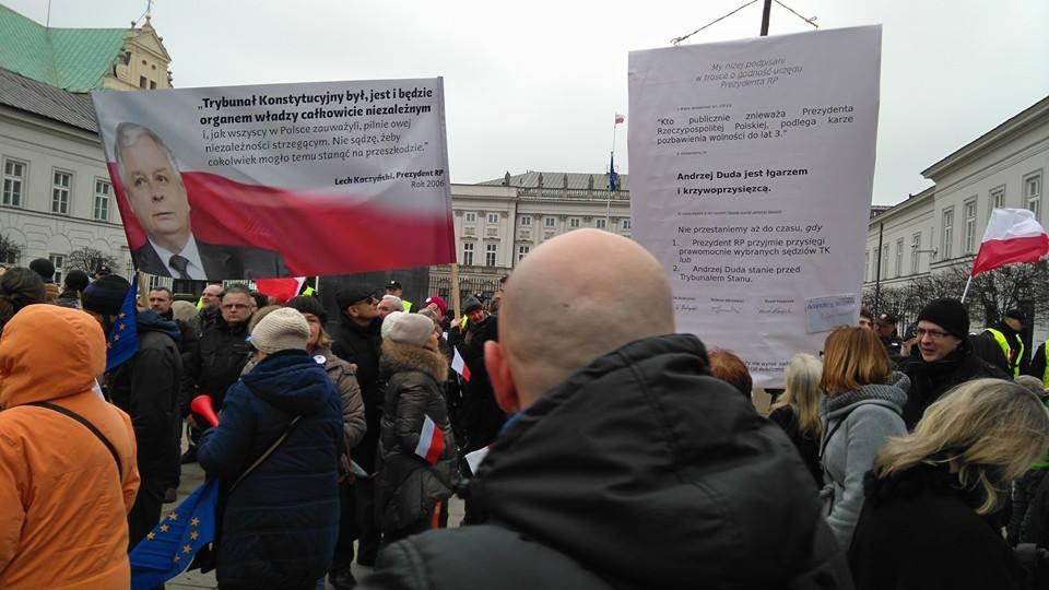 Warszawa, 12 marca