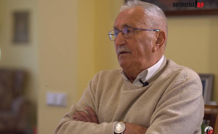 Paweł Deresz w katastrofie smoleńskiej stracił żonę