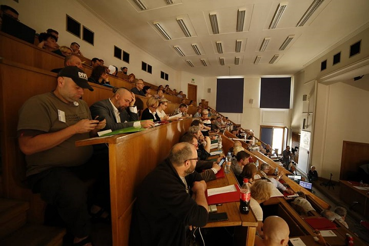 Kongres programowy Obywateli RP