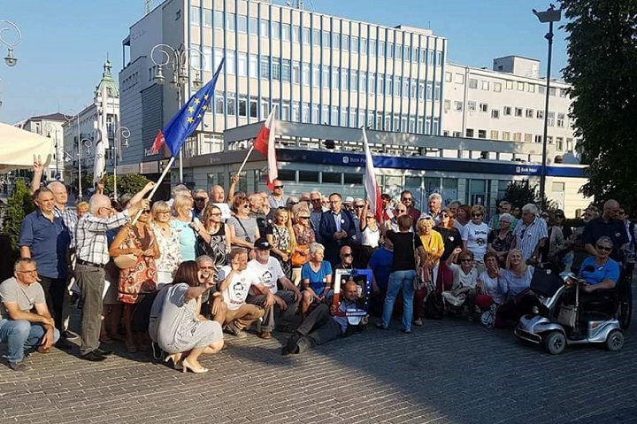 Kielce, 4.06.2018