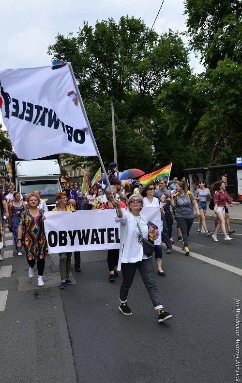 Poznańska Parada Równości