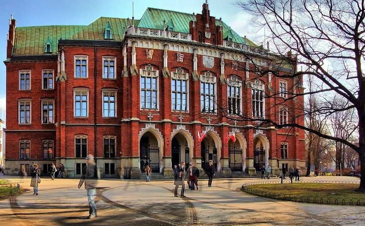 Wydział Prawa i Administracji Uniwersytetu Jagiellońskiego,