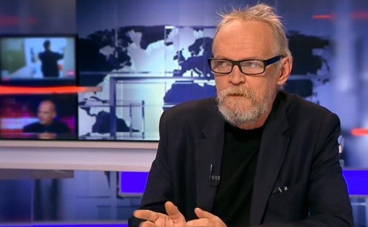 Paweł Kasprzak w Superstacji