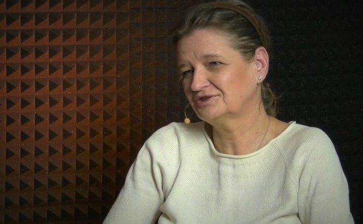 Ewa Borguńska w Rozmowach Obywatelskich