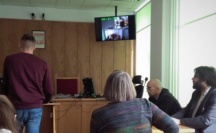 W środę 24 kwietnia w Sądzie Rejonowym dla Warszawy Śródmieścia odbyła się rozprawa Tomasza Dudkiewicza