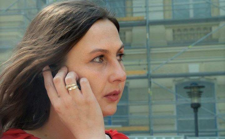 Agata Nosal – Ikonowicz z Lewicy Razem