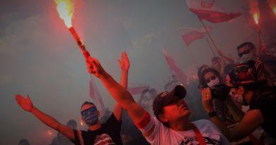 Obywatele RP doRafała Trzaskowskiego: Teraz działanie należy doPana